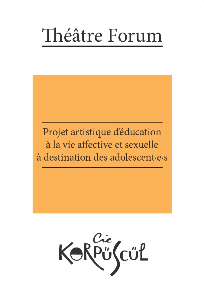 Cie Korpüscül - Mémoires - [SIC]